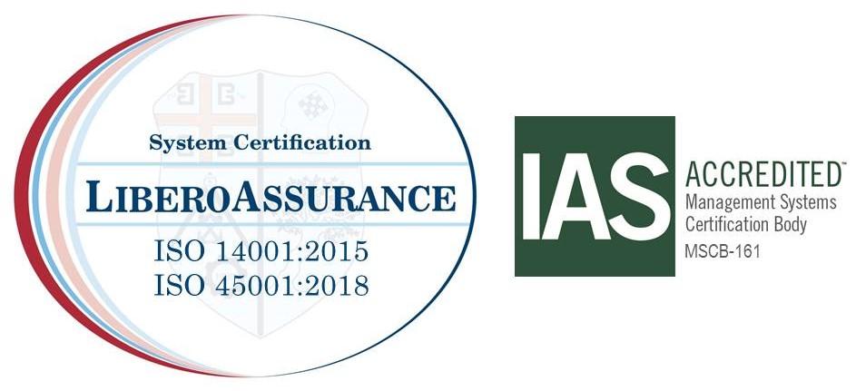 Beton Jayamix ISO 14001 45001